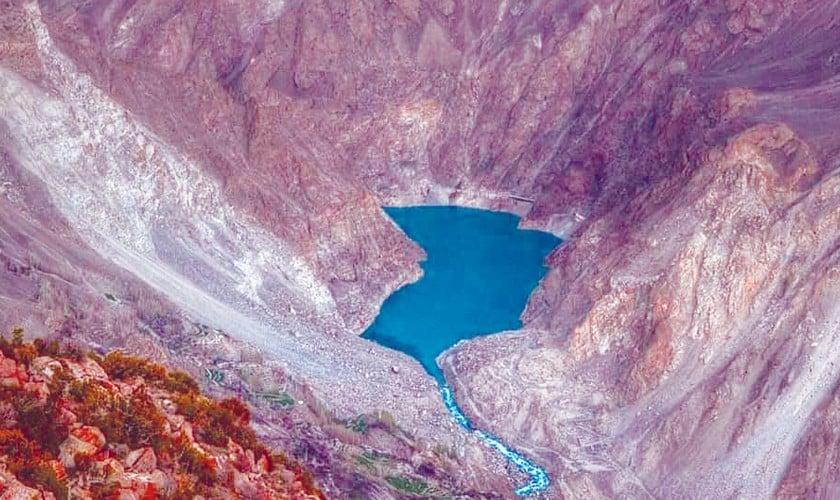 Attaabad Lake, Hunza