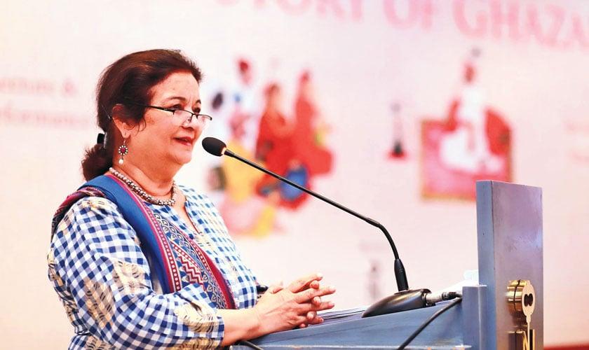 Baela Raza Jamil – an educationist with a vision