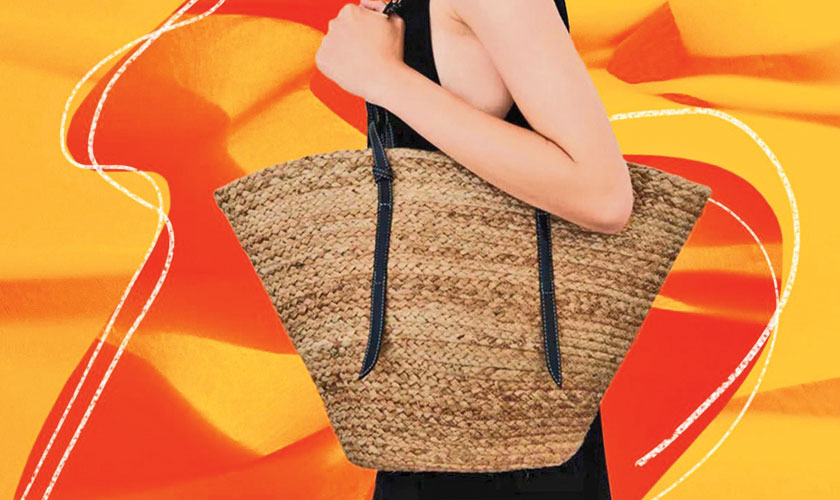 YOUR GO-TO BAG!