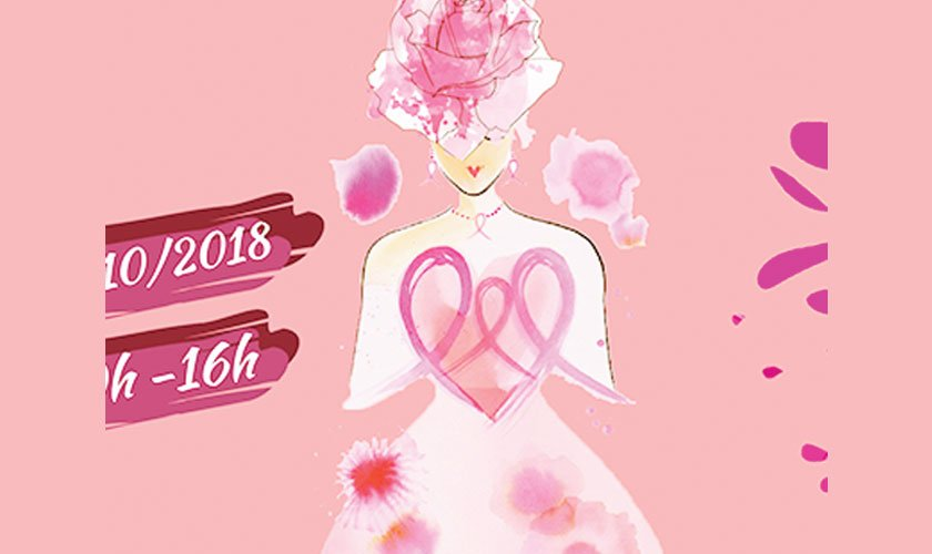 Pinktober – winning the fight against breast cancer