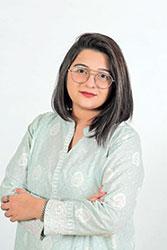 Alveena SohailCivixaEmpowering Women