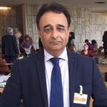 Wadood Mushtaq