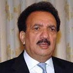 Senator Rehman Malik