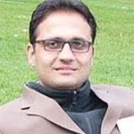 Dr Shaukat Ali
