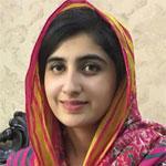 Rida Sehar Kiani
