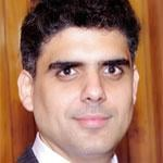 Savail M Hussain