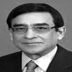 Dr Javaid R Laghari