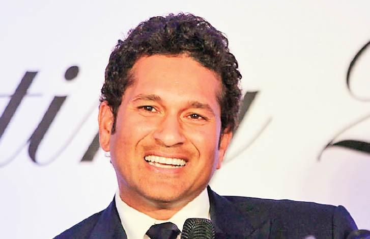 Tendulkar: Caesar of Cricket