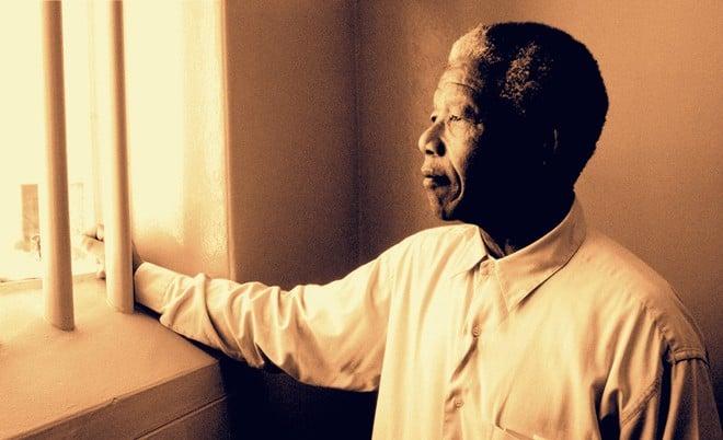 Transformative Mandela