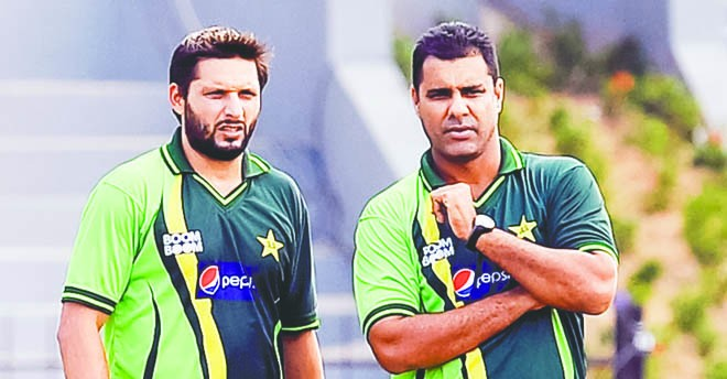 Pak-SL matches: Records favour the green!