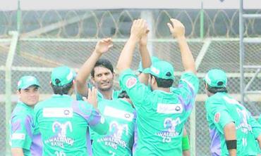 Glass still half full for Pakistan cricket