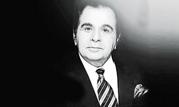 Dilip Kumar…in his own words