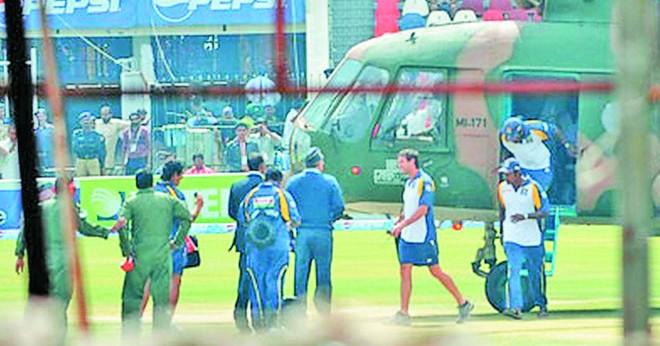Pakistan's peculiar neutral venue feat