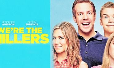 We're the Millers**