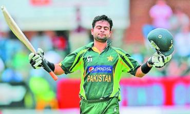 With a new look, Pakistan is rising