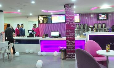 Only Chatime will tell