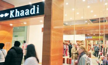 Khaadi steps out in London