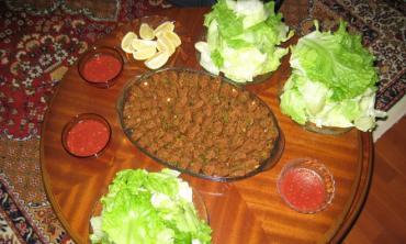 Festival of food