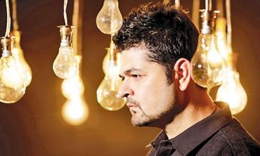 Dabboo Ratnani:The lens with the Midas Touch