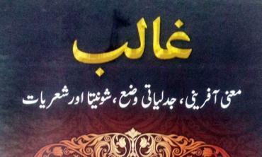 Rereading Ghalib