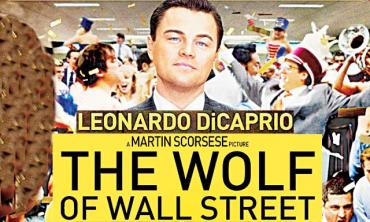 It happens only on Wall Street!