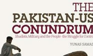 Pakistan in scholarly discourse