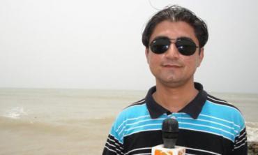 Wali Babar's murder trail