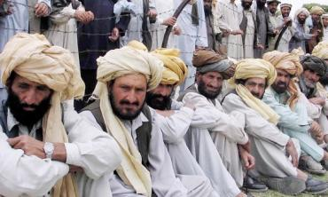 Militancy and Pakhtun code