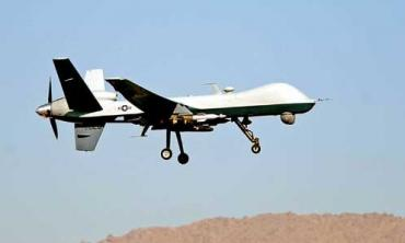 A synoptic view of drones