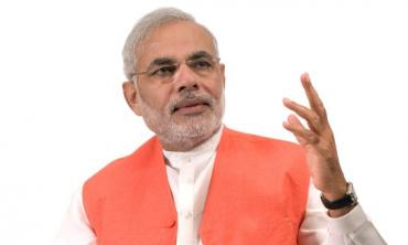 Modi reinvented