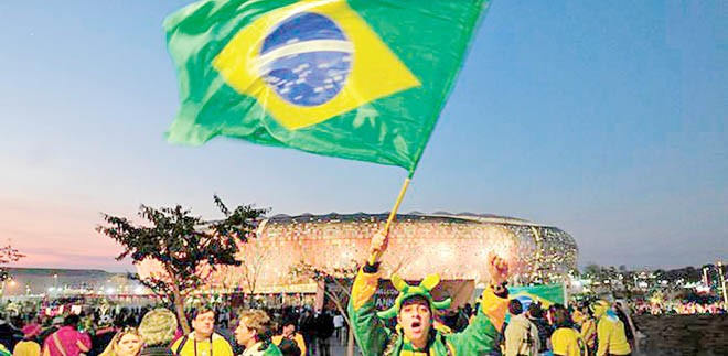 World Cup: The pinnacle of football?