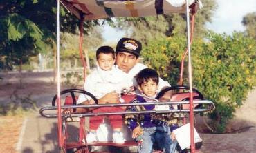 My Dad -- Masud Alam