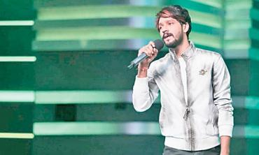 Top four notes of Pakistan Idol