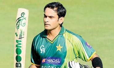 The rise and fall of Hafeez