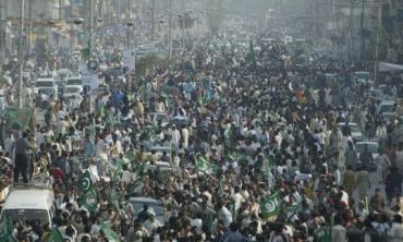 The Muslim League and Pakistan