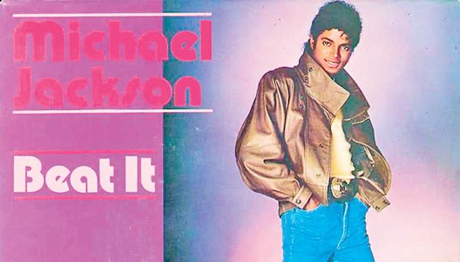 MJ songs, ever