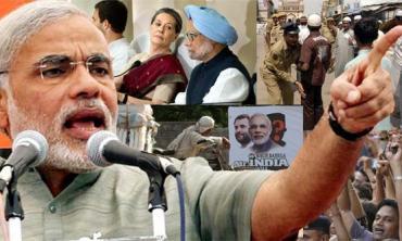 Modi's conquest