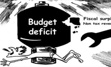Missing budgetary targets