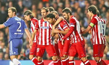 Atletico Madrid: Flash in the pan?
