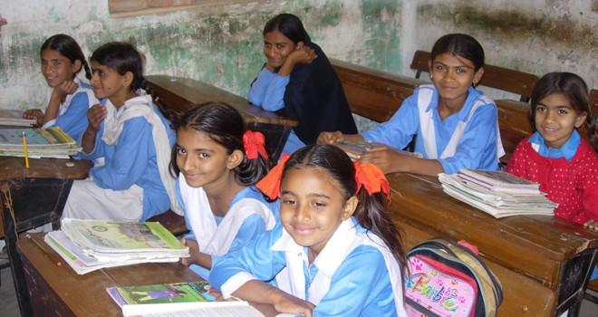 Bridging education gap