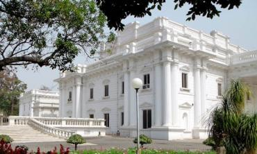 From Gymkhana to Library