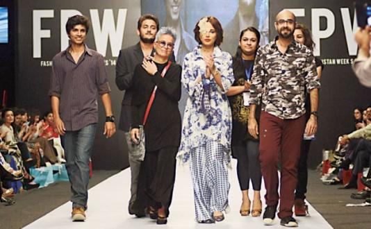 Fate Of The Fashion Graduate Instep Thenews Com Pk