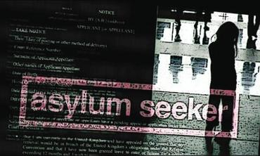 Out of bounds: asylum-seekers in Sri Lanka
