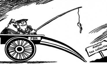 Fiscal gerrymandering