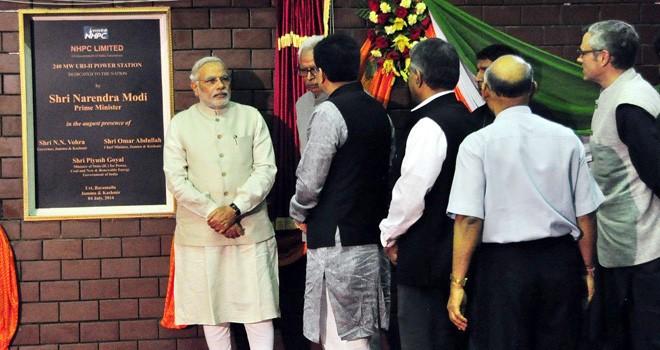 Modi's mood on Kashmir