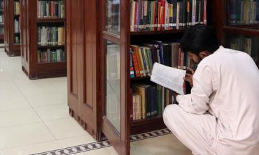 A case for public libraries