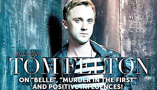 Review: Murder In The First