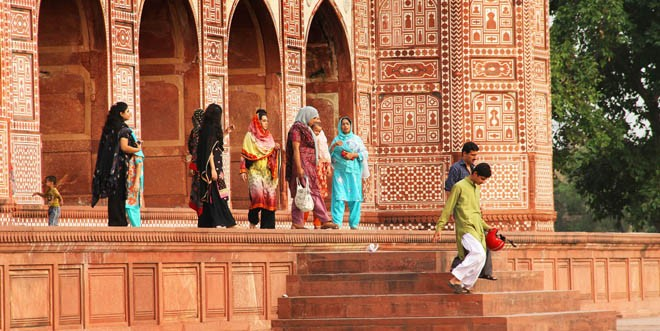 The value of cultural heritage