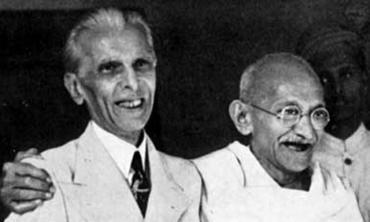 Jinnah's charisma
