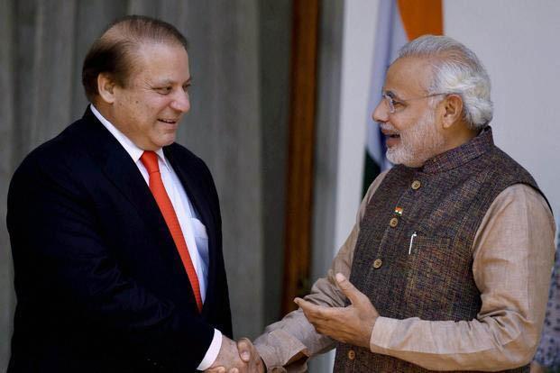 India-Pakistan: Talks on mute